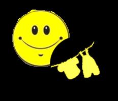 Hallo blog-header Kinderkleiderbasar