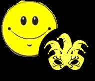 Hallo blog-header Kinderfasching